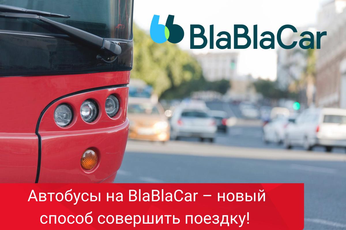Blablabuses